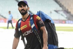 Dinesh Karthik Says Csk Picking Ms Dhoni Over Me Was Biggest Dagger In My Heart
