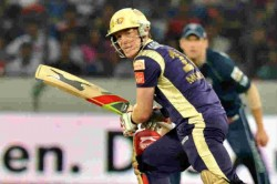 Eoin Morgan Feels Very Lucky To Spend Time With His New Born Baby