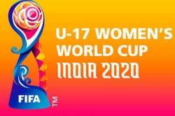 Fifa Postpones U 17 Women S World Cup In India Due To Coronavirus Pandemic