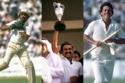 On This Day India Led By Sunil Gavaskar Lifted Its First Asia Cup Title