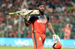 This Day 7 Years Ago Chris Gayle Hits Fastest Hundred In Cricket History During Ipl
