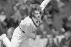 Former Australian All Rounder Graeme Watson Dies Aged