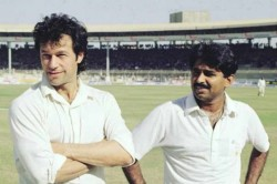 Basit Ali Says Imran Khan Was The Man Who Ordered Javed Miandads Exclusion From Pakistan Side