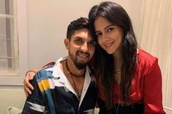 Ishant Sharma And Wife Pratima Singh Donate Inr 20 Lakh In The Wake Of Coronavirus