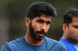 Have You Watch Jasprit Bumrah Match Winning Knock With The Bat Video