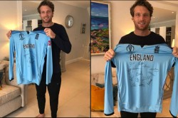 Jos Buttler To Auction World Cup 2019 Final Shirt To Raise Funds For Coronavirus Fight