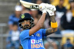 Kl Rahul Reveals That The Pressure To Replace Ms Dhoni Behind Wickets