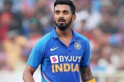 Kl Rahul Says World Cup Semifinal Loss To New Zealand Still Haunts Us