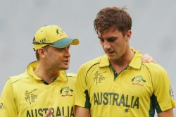 Pat Cummins Responds On Michael Clarke S Sucking Up To Virat Kohli Comment It Might Have Been A