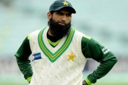 Mohammad Yousuf Slams Pcb For Appointing Misbah Ul Haq The Head Coach
