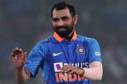 Mohammed Shami Feels Ipl Has Improved His Bowling Courtesy Wasim Akram