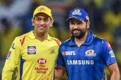 Ms Dhoni Rohit Sharma Declared Joint Best Ipl Captains