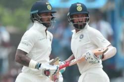 Shikhar Dhawan Trolls Cheteshwar Pujara For Missing Cricket