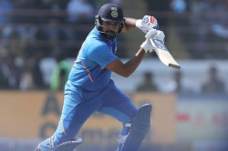 Vvs Laxman Shocked To See Rohit Sharma S Name Missing From Wisden List