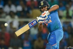 Mohammed Shami Says Rohit Sharma A Pure Batsman You Get To Learn While Bowling To Him