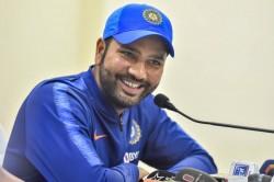 Rohit Sharma S Savage Response To Rishab Pant S Biggest Six Challenge Has Cricket Fans In Splits