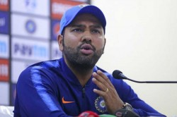 Rohit Sharma Says Media Should Think Before They Write