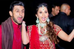 Sania Mirza Explains What A Decade Of Being Married Looks Like In Anniversary Post For Shoaib Malik