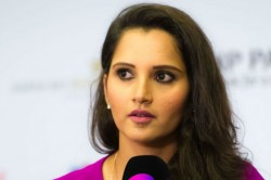 Women Should Command And Demand Equal Respect Sania Mirza On Reports Of Rise In Domestic Violence