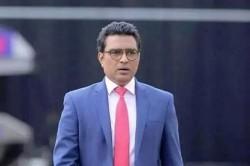 Sanjay Manjrekar Sys Mumbai Indians Threatening Csk In The Last Few Years Been The Better Team