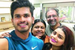 When A 16 Year Old Shreyas Iyer Was Taken To A Sports Psychogist By His Father