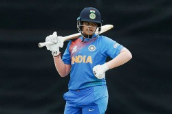 Shafali Verma Says If There Is A Bad Ball It Must Be Hit