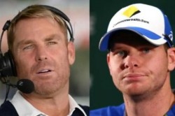Shane Warne Says Steve Smith Should Focus On Batting And Not Regaining Captaincy