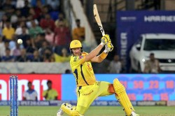 Shane Watson Recalls His Epic Knock In The Ipl 2019 Final