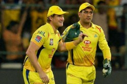 Shane Watson Says Forever Indebted To Ms Dhoni Stephen Fleming For Sticking With Me