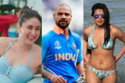 Shikhar Dhawan Reveals His Favourite Actress Toughest Bowler Special Knock In Instagram Live Session