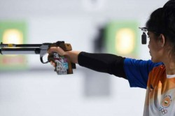 Top International Shooters Gear Up For International Online Championship