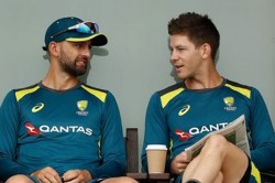Nathan Lyon Says Tim Paine S Captaincy Has Been Unbelievable He Has Grown Everyday