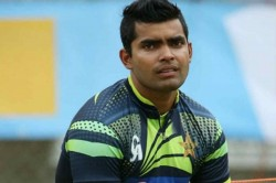 Umar Akmal Banned For Three Years Over Anti Graft Code Breach