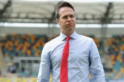 Michael Vaughan Gives A Brilliant Suggestion Over Hosting Ipl