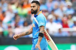 Same Day Ms Dhoni S Men Fall Short Of 2nd T20 World Cup Title