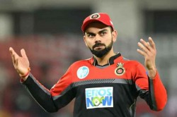 Will Never Leave Rcb Virat Kohli Talks About His Future With Rcb
