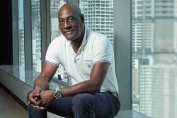 Wouldn T Mind Dying Doing Something I Love Viv Richards Opens Up On Batting Without Helmet