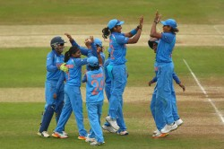 India Qualify For Women S World Cup 2021 After Icc Allocates Points For Cancelled Series