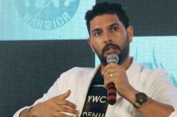 Yuvraj Singh Says Not Interested In Being A Commentator