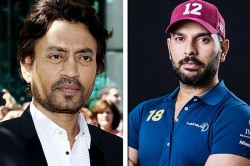 Yuvraj Singh Recalls Own Struggles Says Actor Fought Till The End