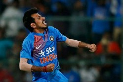 Yuzvendra Chahal Shares Another Tiktok Video Shakes A Leg With His Entire Family