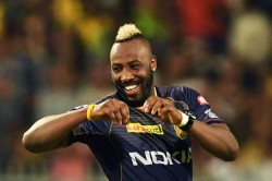 Andre Russell Says He Wants To Play His Last Ipl Season In Kkr Jersey