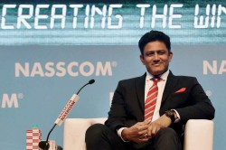 Anil Kumble Explains Reason Behind Recommending Extra Review For Teams Across Formats Post Covid