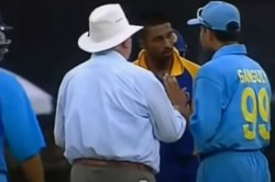 Russel Arnold Recalls His Heated Argument With Sourav Ganguly From 2002 Champions Trophy Final