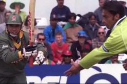 On This Day 1999 Icc World Cup Debutants Bangladesh Thrashed Pakistan By 62 Runs