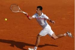 Novak Djokovic Break Lockdown Rules