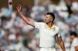 Ban On Saliva On Cricket Ball Will Make No Big Difference But Its Hard To Monitor Josh Hazlewood