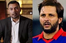 Danish Kaneria Slams Shahid Afridi S Pok Speech And Question His Friendship With Harbhajan Yuvraj