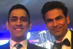 Mohammad Kaif Recalls How Not Serving Biryani To Ms Dhoni Didnt Let Him Make A National Comeback