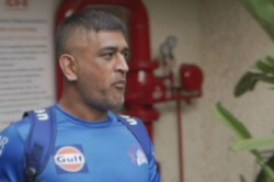 Our Sweet King Is Here Fans Can T Get Enough Of Ms Dhoni As Csk Share Throwback Video
